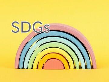 SDGs推進コンサルティング
