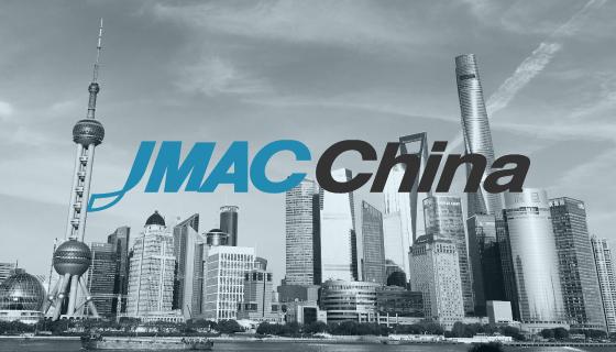 JMAC Chaina